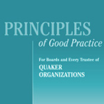 Principles of Good Practice [Orgs]