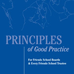 Principles of Good Practice [Schools]